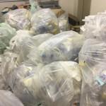 感染性廃棄物