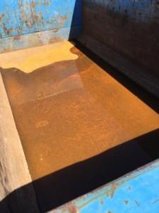 引取り後 管理型混合廃棄物